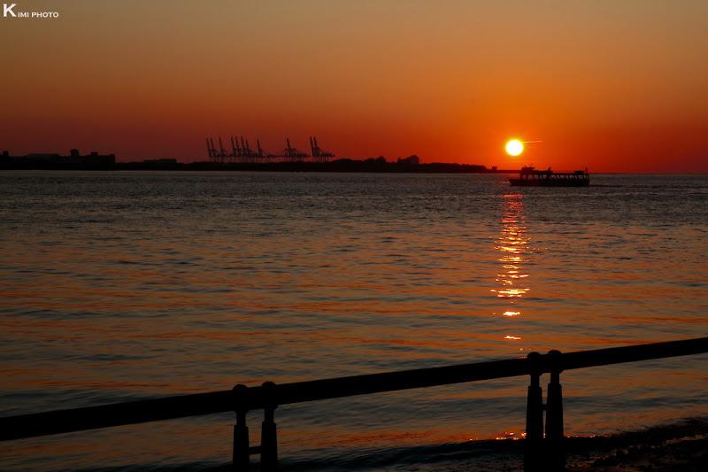 那些年我們一起看的夕陽..