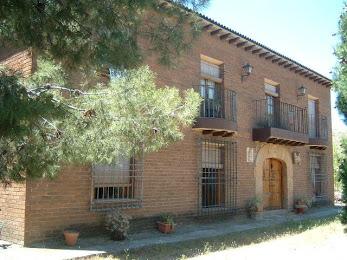 Casa Señorial Estilo Aragonés En Venta Calatayud Zaragoza