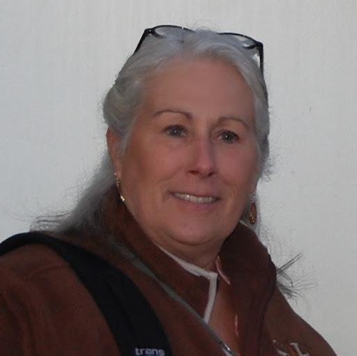 Debra Vickers