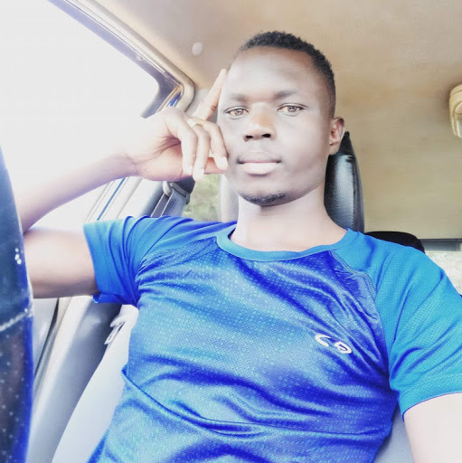 Michael Otieno Photo 13