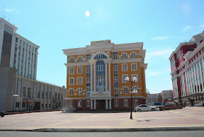 Saranjsk
