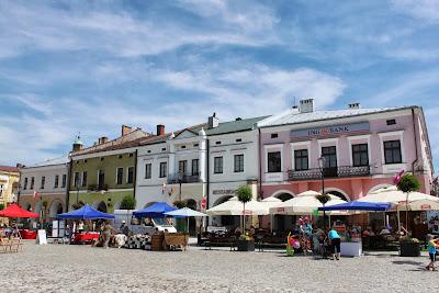 Krosno - Polônia