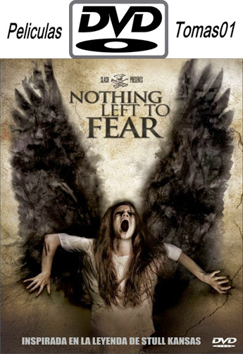 Nada que Temer (Nothing Left to Fear) (2013) DVDRip