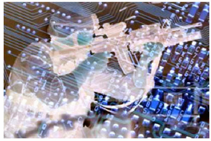 Las Fuerzas Armadas españolas ficharán civiles contra ataques cibernéticos
