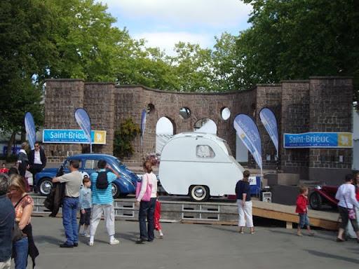 La Coupe Florio 2011 - Promenade & Exposition. DSC03238