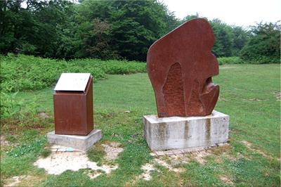 Monumento a la Batalla de Villarreal