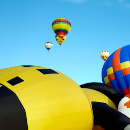 Charlotte Hot Air Balloons photos, images
