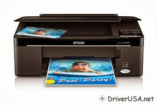 Upgrade your driver Epson Stylus NX130 printers – Epson drivers