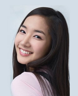 Foto Profil Biodata Park Min Young