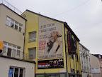 Alibaba Strip bar - Brno