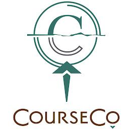 CourseCo Golf Management logo