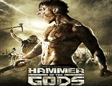 فيلم Hammer of the Gods