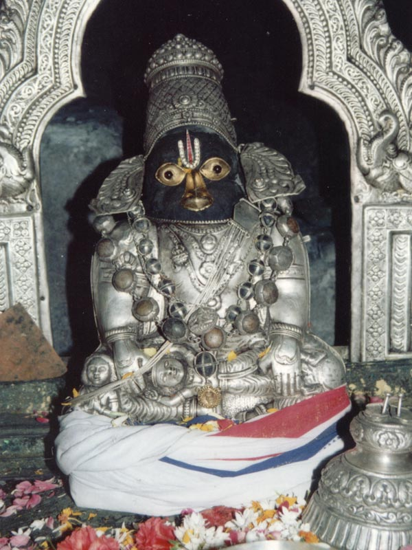 Ahobila Narasimha Swamy Temple