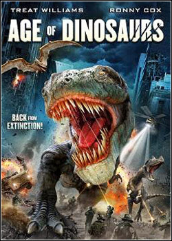 Age of Dinosaurs Legendado