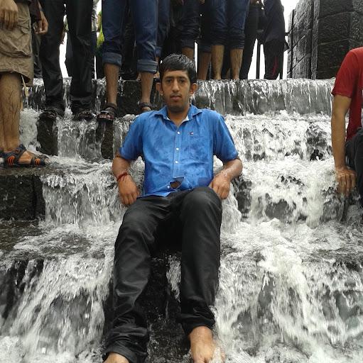 Vinit Sheth Photo 3