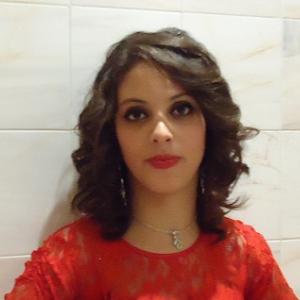 Illustration du profil de Riguene Fadia
