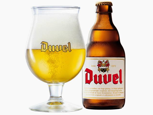 [ベルギー]デュベル Duvel