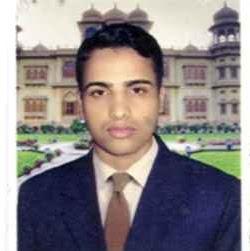 Asif Baig