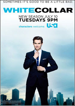 Download - White Collar S04E16 - HDTV + RMVB Legendado
