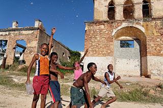 Pope Benedict recalls African ancestors of modern Cubans