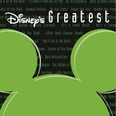 Disney's Greatest Volume 2