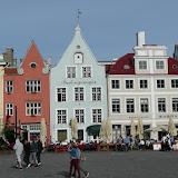 Reisen ins Baltikum mit Reiseleiter, Heideker Reisen, www.heideker.de
