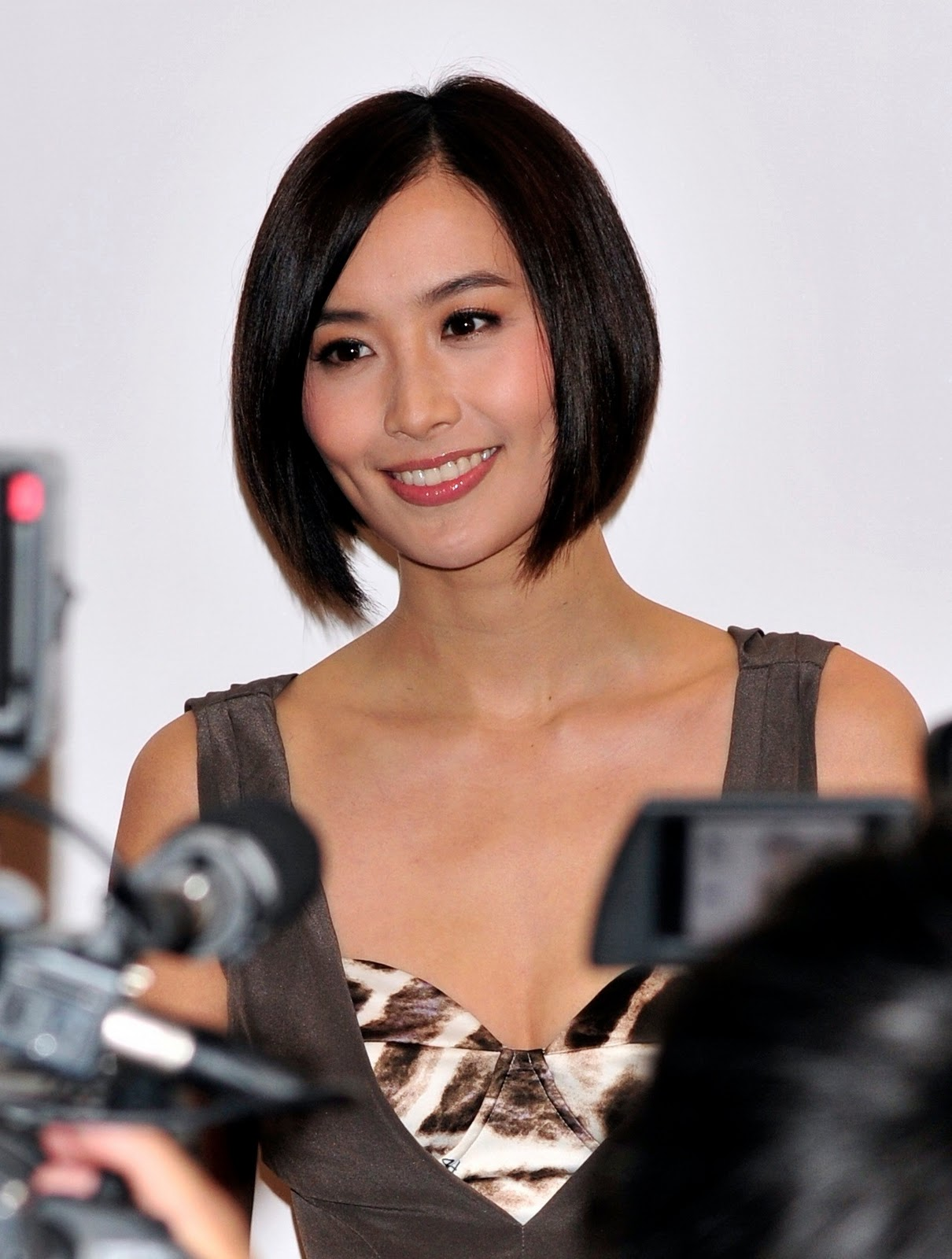 Vincy Yeung Nude Pretty fala chen new look for new drama ~ kay's entertainment