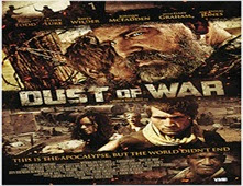 فيلم Dust of War