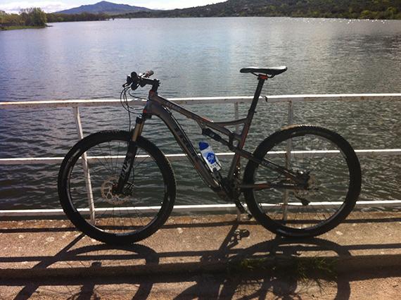 ¿Es más cómoda una bici doble que una rígida?