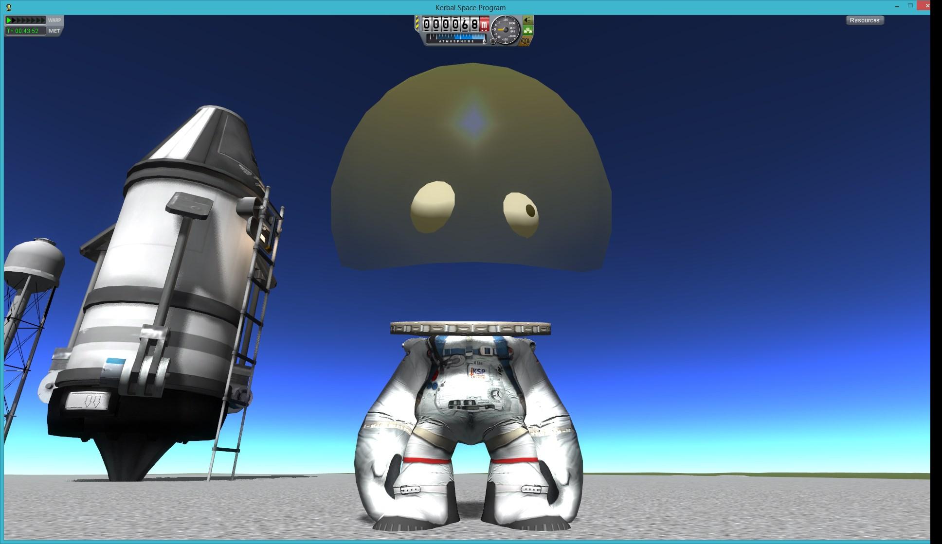 kerbal space program face - photo #31