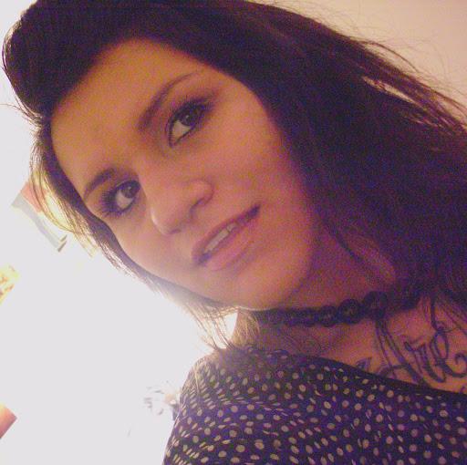 Marissa Olvera