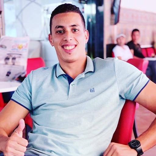 Yassine Oudadas