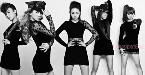 Wonder Girls ปล่อย MV ตัวเต็มเพลง Be My Baby ออกมาให้ได้ชมกันแล้ว