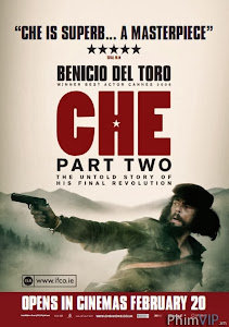 Anh Hùng Che 2 - Che Part Two poster