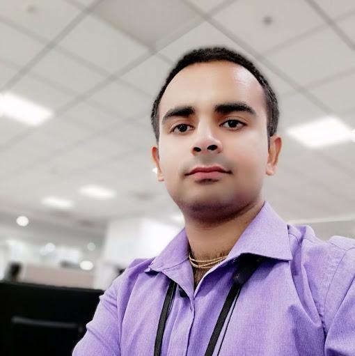 Apoorv Rastogi , B.Tech., Comp. Sc. & Engg., IIT (BHU), Varanasi (INDIA)