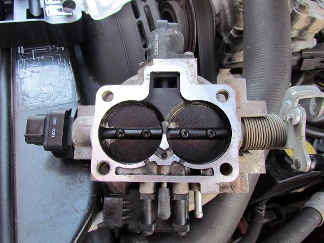 Engine Hesitation When Accelerating