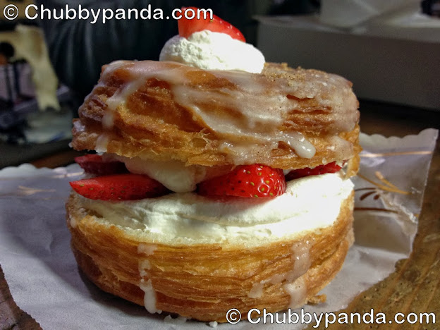 French Croissant Restaurant New Westminster Bc