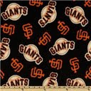 San Francisco Giants Cloth Diaper