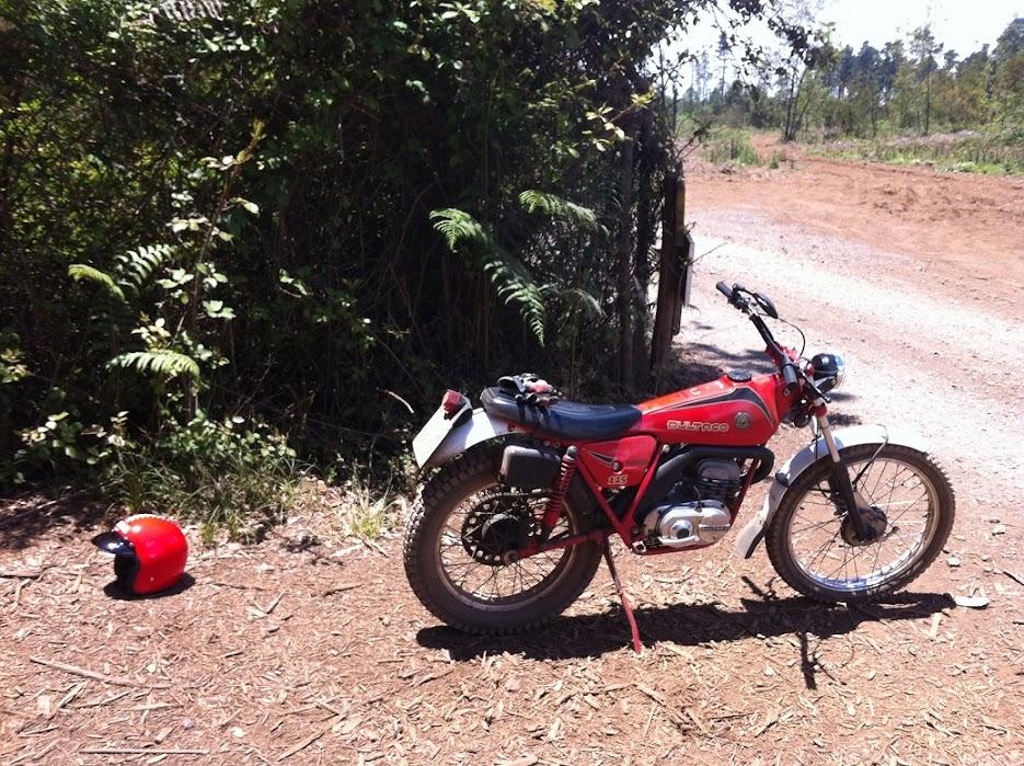 Bultaco Sherpa T125 - Tentado Por El Lado Oscuro - Página 5 IMG_1687