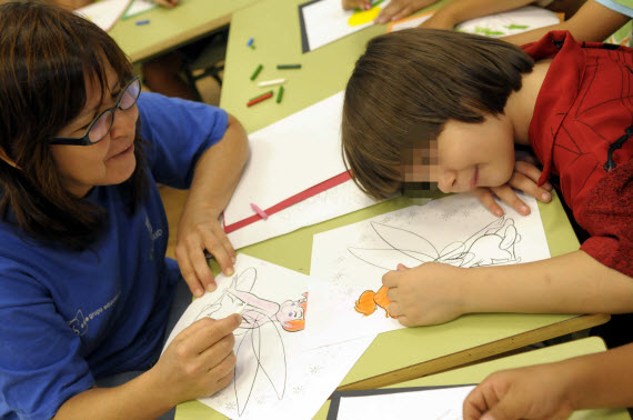 250.000 alumnos se beneficiarán del préstamo gratuito de libros de texto
