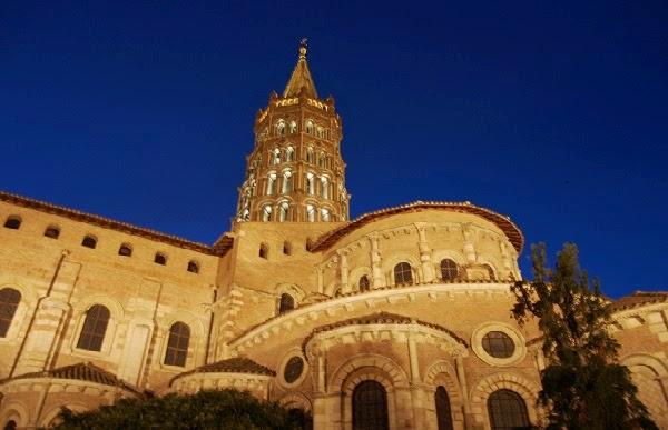 La iglesia románica más grande de Francia