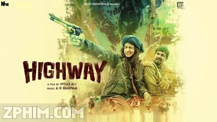 Ảnh trong phim Đường Cao Tố - Highway 1