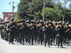 Parada militar Loja 2011