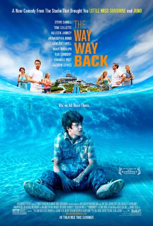 Picture Poster Wallpapers  Way Back (2013) Full Movies