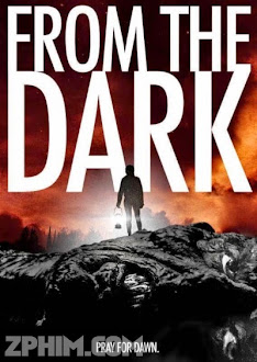 Khi Màn Đêm Xuống - From the Dark (2014) Poster