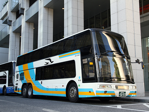 JR四国バス「ドリーム高松号」 694-5950