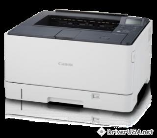 download Canon imageCLASS LBP8780x Laser printer's driver