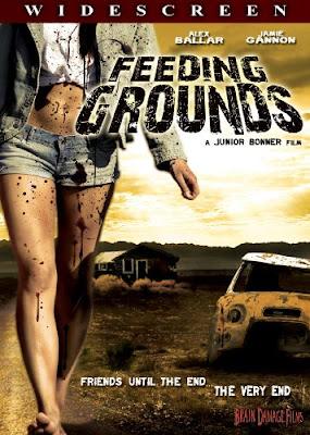 Feeding Grounds, Lesbian Movie Watch Online lesbian media