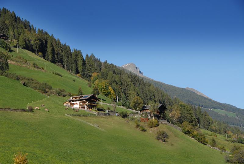 Hotel Post Ultental