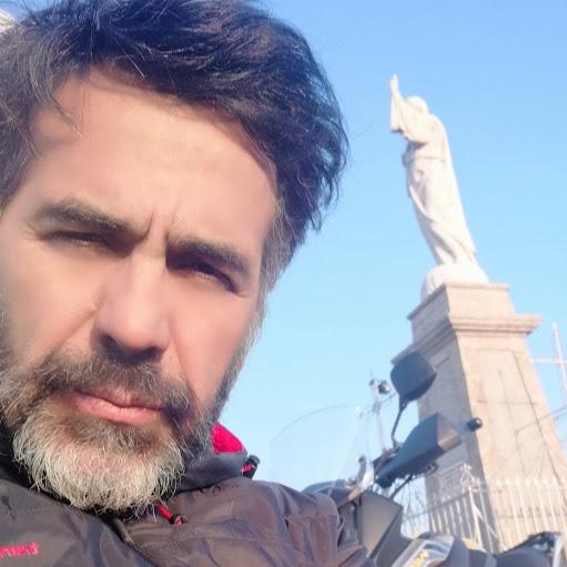 Mario Morgado Photo 18